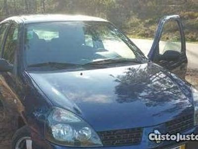 usado Renault Clio 1.2.16 V GASOLINA -