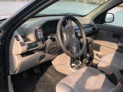 gebraucht Land Rover Freelander 4x4 gasóleo
