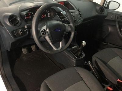 usado Ford Fiesta Van 1.4 TDCi