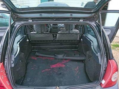 usado Renault Clio Dci