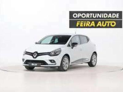 usado Renault Clio GPL