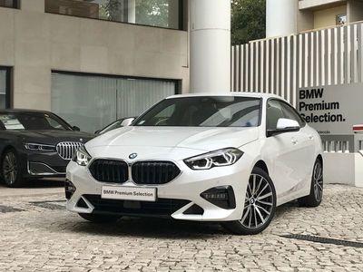 usado BMW 220 Série 2 d Line Sport Auto 2020