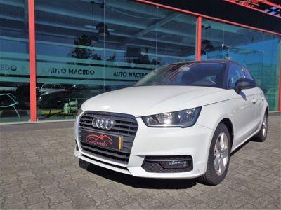 usado Audi A1 Sportback 1.4 tdi