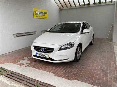 usado Volvo V40 1.6 D2 Eco Momentum