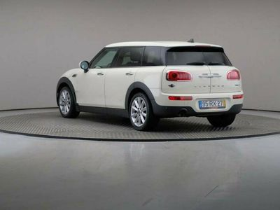usado Mini One Clubman D Auto