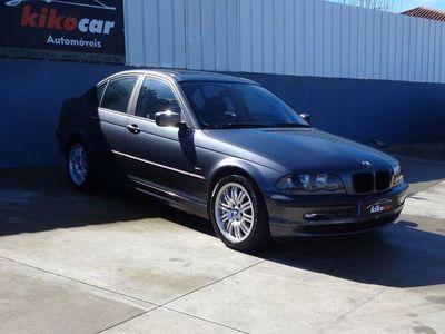 usado BMW 320 320 d (136cv) (4P)
