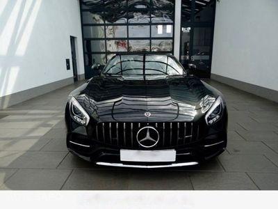 brugt Mercedes AMG GT AMG GT(462cv) (2p)