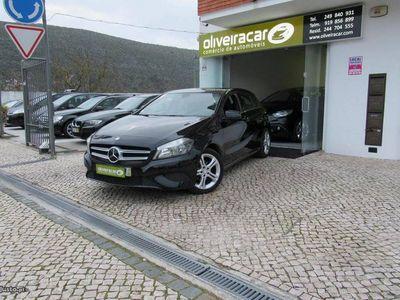 gebraucht Mercedes A180 URBAN 1.5 CDI 110 CV