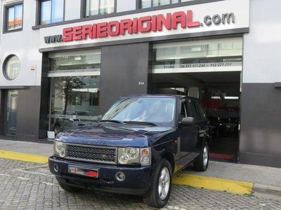 usado Land Rover Range Rover 3.0 TD Vogue