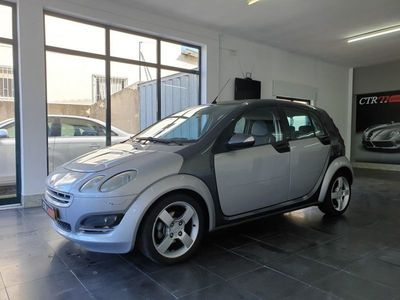 usado Smart ForFour Passion 75 Softouch P.