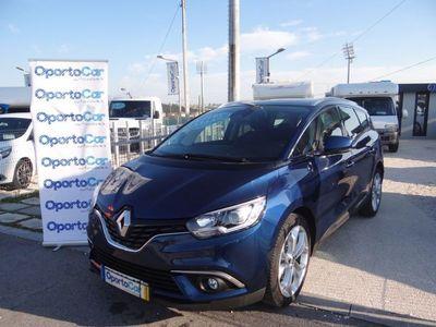 usado Renault Grand Scénic 1.5 dCi Intens EDC SS