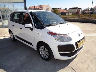 usado Citroën C3 Picasso Picasso 1.6 HDi Attraction (92cv) (5p)