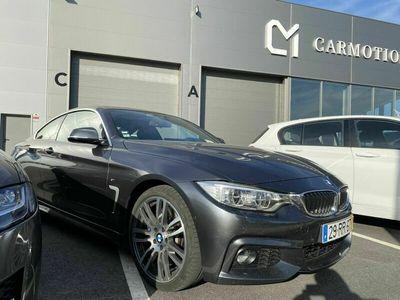 usado BMW 425 d Pack M Auto