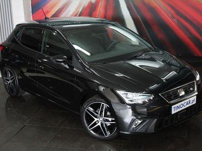 usado Seat Ibiza 1.0 TSi FR | GPS