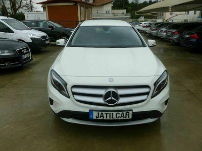 usado Mercedes GLA180 ClasseCDi (109cv) (5p)