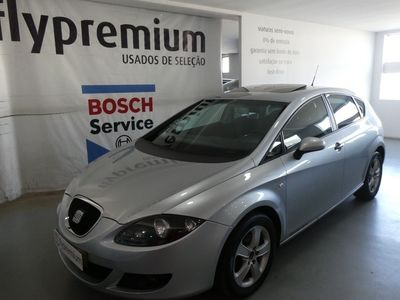 brugt Seat Leon 1.4 TSi Driver's Edition