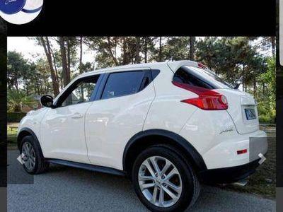 brugt Nissan Juke Sport