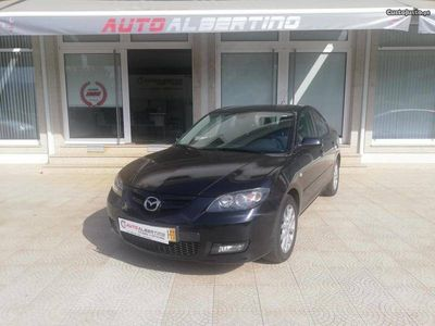 usado Mazda 3 Sedan diesel