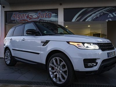 usado Land Rover Range Rover SDV6 HSE Dynamic