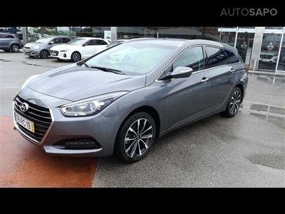 usado Hyundai i40 SW 1.7 CRDi Blue Comfort