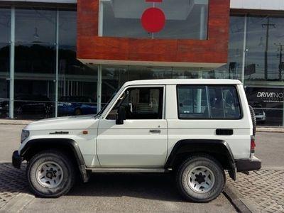 usado Toyota Land Cruiser VX 3.0 d