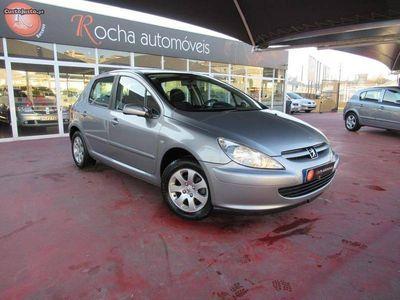 brugt Peugeot 307 1.4 HDI Premium