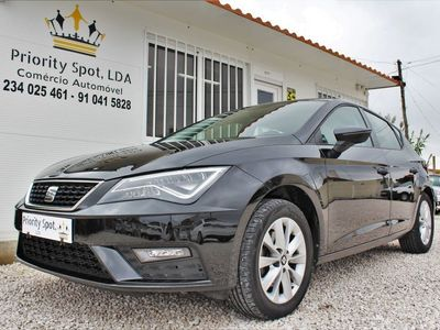 usado Seat Leon 1.6 TDI Style S/S *Full Extras*