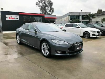 usado Tesla Model S 60