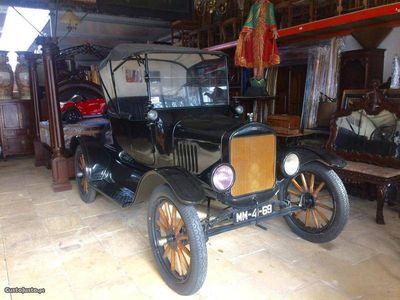 usado Ford Edge Roadstar 1924