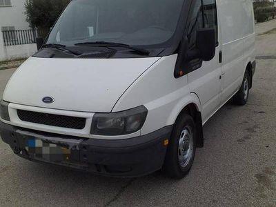 usado Ford Transit 2.0 100cv