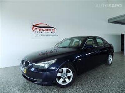 usado BMW 520 Série 5 d AUTO. (4P)