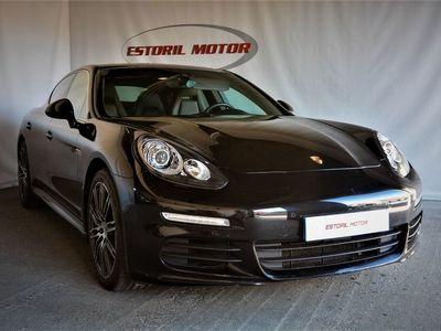 gebraucht Porsche Panamera S E-Hybrid e-