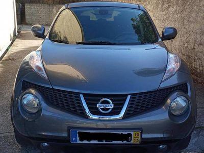 usado Nissan Juke 1.5DCi,Sport Gps