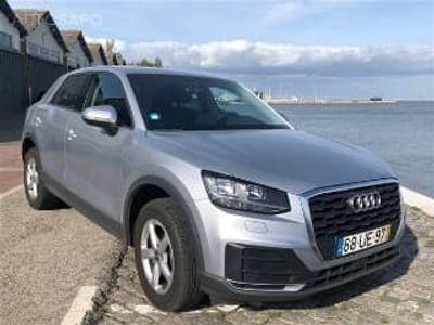 usado Audi Q2 1.6 TDI S tronic (116cv) (5p), Diesel