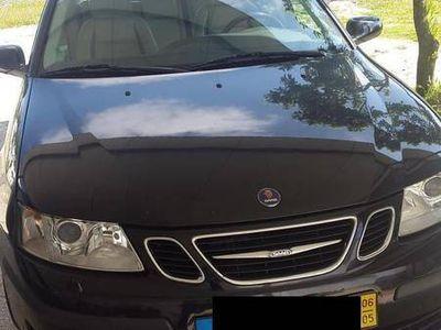 usado Saab 9-3 Sport Hatch 1.9TiD Vector