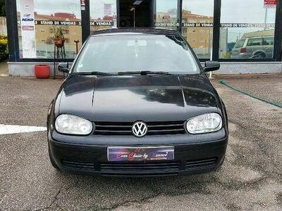 usado VW Golf IV 1.4 16V CONF.