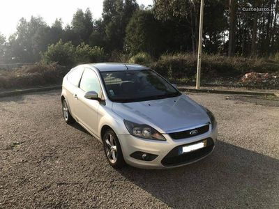 used Ford Focus Sportvan 110CV