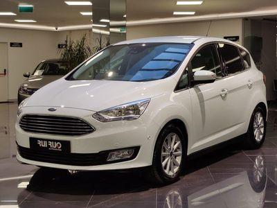 usado Ford C-MAX Titanium 1.5 TDCi 120cv AUTO PowerShift