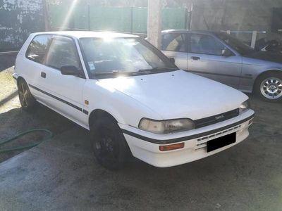 gebraucht Toyota Corolla 1.8d (CE90)