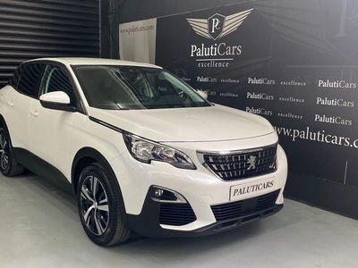 usado Peugeot 3008 1.6 hdi Active
