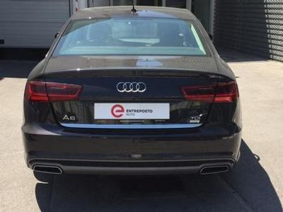 usado Audi A6 ADV SPORT