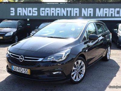 usado Opel Astra 1.6 CDTI ST Innovation GPS
