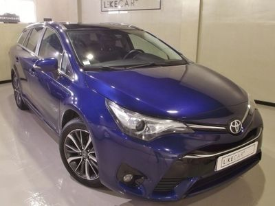 used Toyota Avensis Touring Sports 1.6 D-4D Luxury+GPS