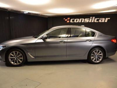used BMW 530 e IPerformance Hubrid Plug-in Luxury (IVA Dedutível)