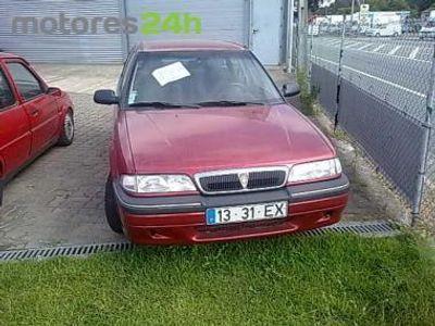 usado Rover 214 1.4 SI