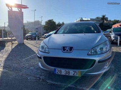 usado Peugeot 407 1.6 HDI 110cv