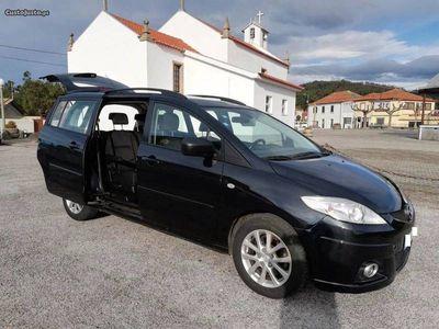usado Mazda 5 2.0 Diesel Lug.