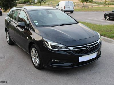 usado Opel Astra Sport tourer 1.6