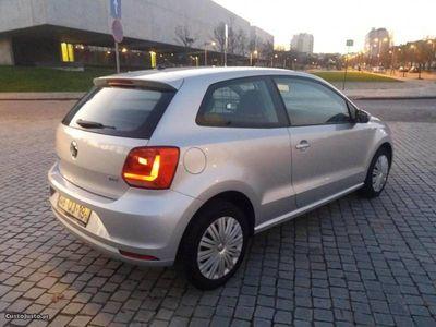 usado VW Polo 1.4Tdi-Deduz Iva