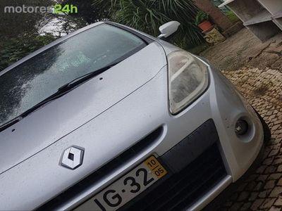 usado Renault Clio 1.2 16V GT